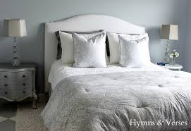 beautiful upholstered headboards diy upholstered headboard tutorial hymns and verses