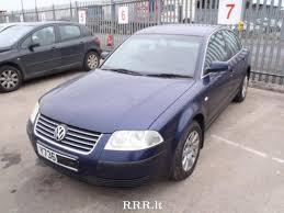 silver volkswagen passat spyna 3b0837867 volkswagen passat b5 5 sig2599