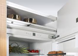 Hettich Kitchen Designs The Refrigerator As A Design Object Hettich
