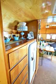 Vintage Airstream Interior by 791 Best Vintage Camper Love Images On Pinterest Vintage Campers