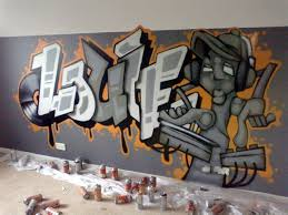 Marvelous Graffiti Bedroom Wallpaper   Best Images About - Graffiti bedroom
