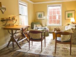Historic Home Interiors by How To Use Color To Make Your Vintage Home Reflect Its History