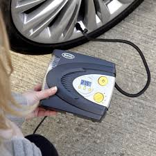 ring rac630 12v digital tyre inflator air compressor with auto