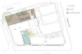 Floor Plan For Office 70 New Oxford Street Office Development In New Oxford Street London