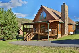 2 bedroom bedrooms smoky mountain cabin rentals
