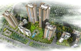 Pioneer Park Gurgaon Floor Plan Pioneer Park Sector 61 Golf Course Extension Road Gurgaon