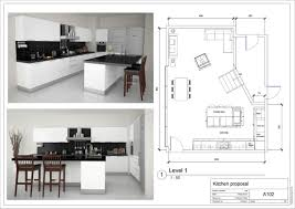 cabinet island kitchen plan kitchen floor plans kitchen island