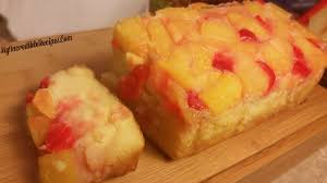pineapple upside down bread