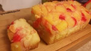 pineapple upside down bread