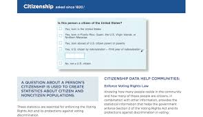 bureau en gros t hone sans fil why some are fighting the 2020 census citizenship question kalw