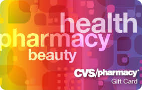 Buy Giftcards With Paypal by Buy Cvs Pharmacy Egift Cards With Paypal