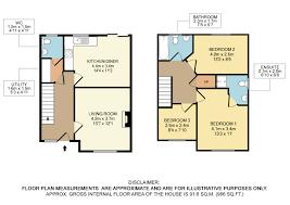 grey gardens floor plan 3 bedroom semi detached in bailieborough lpa