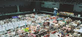 Gift Show Set To Come Early When Gift Trade Show Opens To The