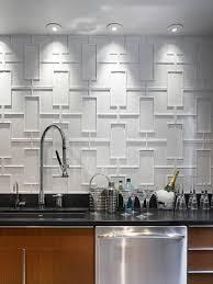 kitchen tiled walls ideas 21 best creative kitchen tile backsplashes images on