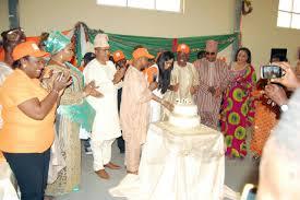 rasak okoya wife serenade staff with christmas party u2013 yes