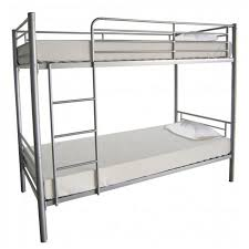Bunk Beds For Free Amazing Value Gfw Florida Metal Bunk Bed Fast Free Delivery With