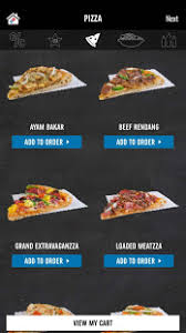 domino pizza jombang domino s pizza indonesia apps on google play
