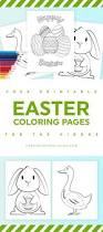 best 25 easter coloring pages ideas only on pinterest easter