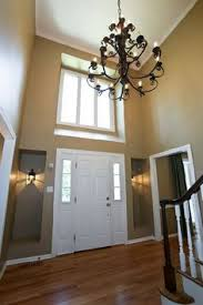 Chandeliers For Foyers Pictures Home In Perry Foyers Chandeliers And
