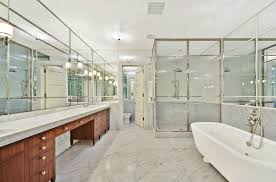 carrara marble bathroom peeinn com