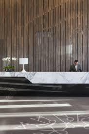 Reception Desk Wood by 61 Best Reception Desk Images On Pinterest Reception Desks