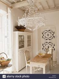 Dining Room In French Traditional Dining Room Dining Rooms Monochromatic Stock Photos