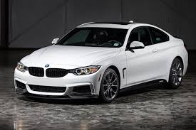 bmw 435i zhp coupe 2016 cartype