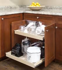 Kitchen Cabinets With Pull Out Drawers Shelfgenie 16 Photos U0026 22 Reviews Contractors Wedgwood