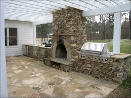 Gray Stone Backsplash by Kitchen Sealing Stone Backsplash White Stacked Stone Backsplash