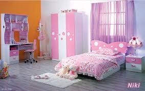 Children Bedroom Interior  PierPointSpringscom - Bedroom design kids
