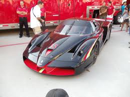 first ferrari carjunkie u0027s car review first impression ferrari fxx