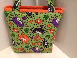 Halloween Gift Wrap - reserved for jlf halloween gift tote bag gift wrap wrapping
