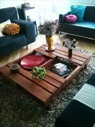 Coffee Table Out Of Pallets by Pallet Tables 99 Pallets Part 27