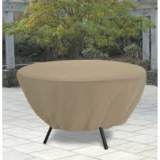 Round Patio Table Cover With Zipper by 100 Outdoor Tablecloth With Umbrella Hole And Zipper
