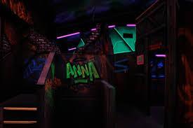 lade laser on a test礬 le laser box la nouvelle attraction qui ouvre samedi