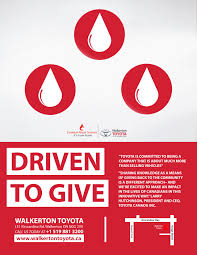 toyota credit canada contact driven to give walkerton toyota