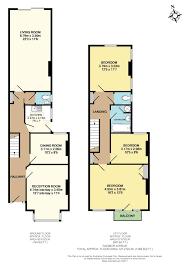 3 bedroom house for sale in dagmar avenue wembley ha9 ellis