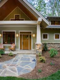 Arts And Crafts Style Home by Photos Hgtv