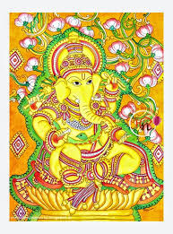 hues n shades 5 simple drawings of ganesha for ganesh chaturthi
