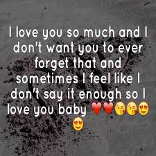 Loves Quotes For Him by I Love U Baby Quotes For Him U2013 Loves Quote In Most Useful I Love U