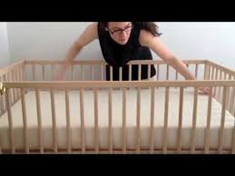 Ikea Crib Mattress Review Harvestqueen Reviews Naturepedic Organic Crib Mattress