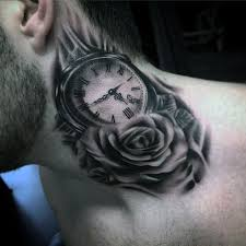 neck tattoos for men8 onpoint tattoos