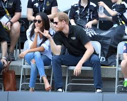 Meghan Markle Toronto Address by Meghan Markle And Prince Harry Make First Official Appearance