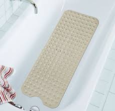 nttr non slip anti bacterial bathtub mat