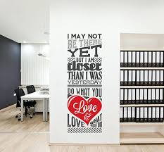 quote decals for glass wall decal for office family vinyl wall quote decal stickers for