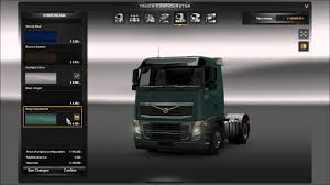 volvo truck dealer near me euro truck simulator 2 valiant volvo dealership youtube