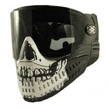 Cool Mask Where To Find Cool Paintball Masks Ricochet 2k