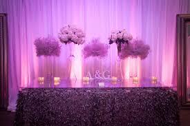 purple and silver wedding glitzy purple and silver wedding artfully wed wedding