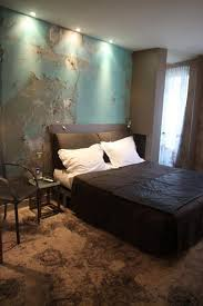 chambre taupe et stunning chambre turquoise et taupe images yourmentor info bleu