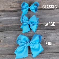 hair bow small hair bow smocked auctions